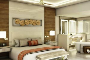Diamond Club™ Luxury Junior Suite